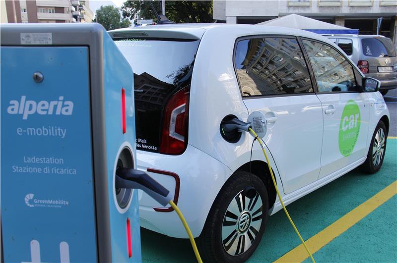 Auto elettriche in prova alle aziende con l'iniziativa eTestDays
