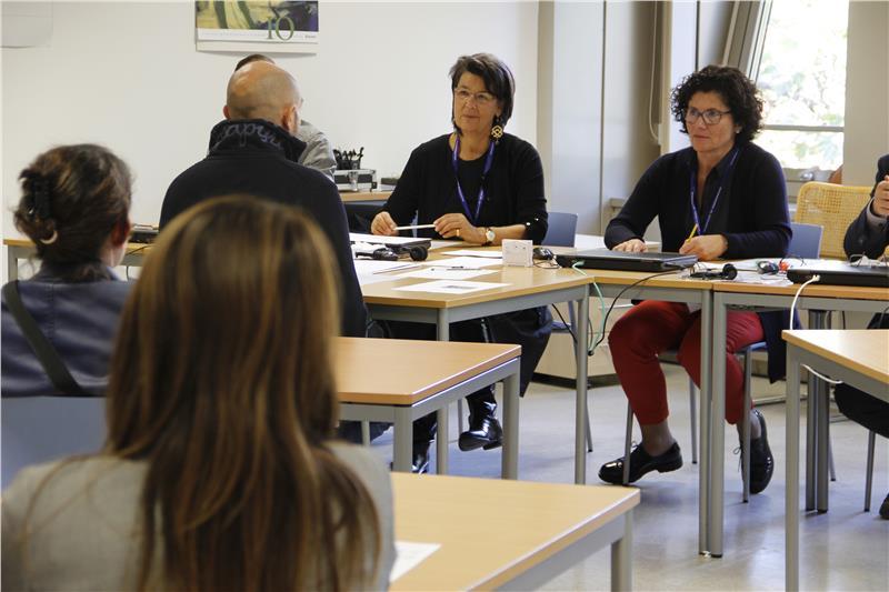 Compact Info, a giugno i prossimi appuntamenti con le simulazioni degli esami di bilinguismo