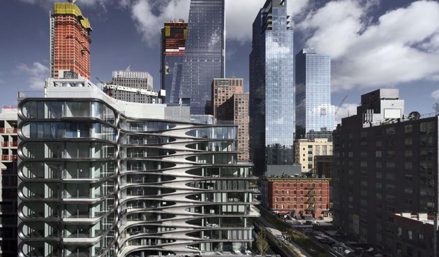 New york appartamenti di lusso made in bolzano for Appartamenti lusso new york