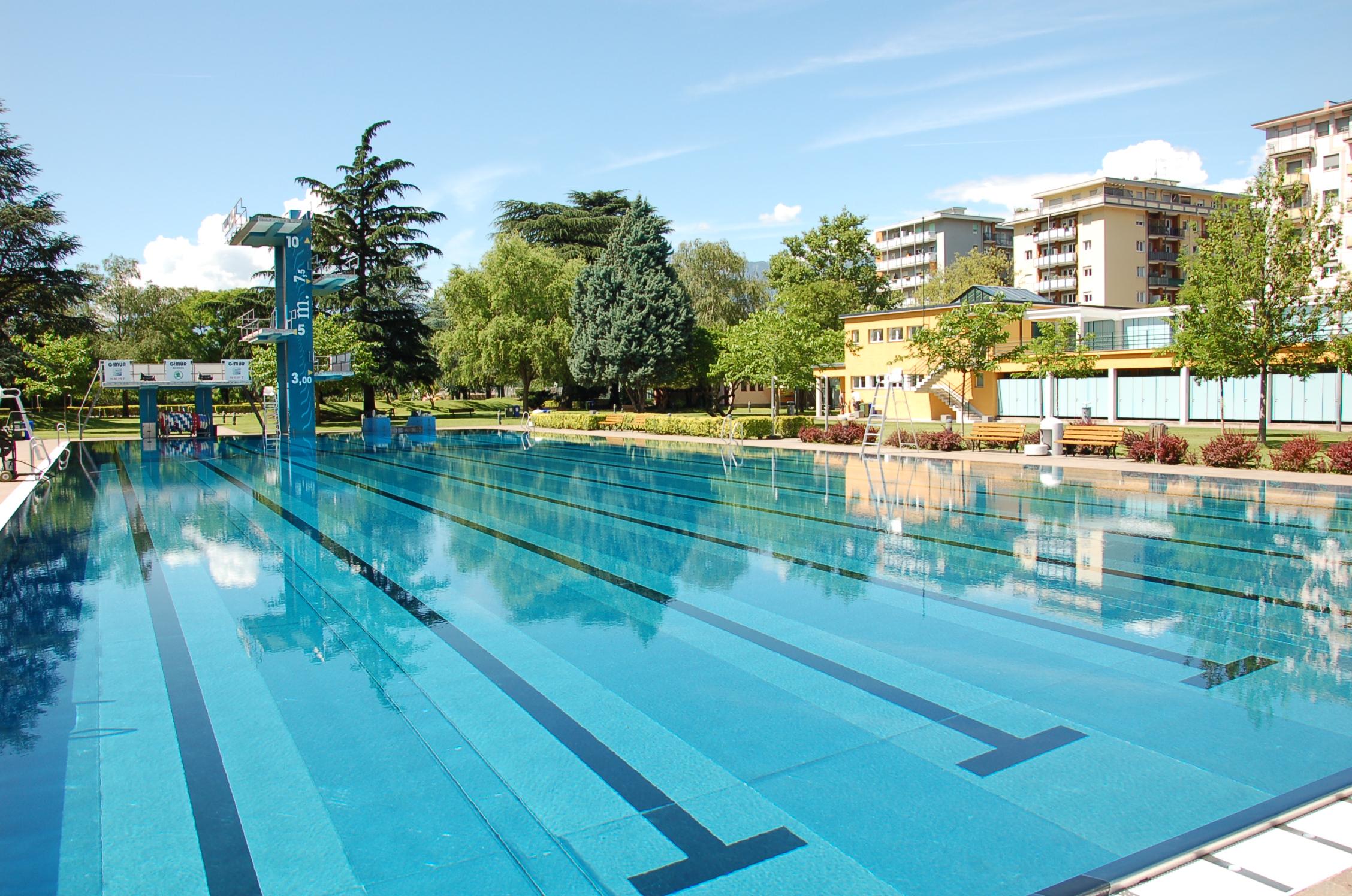 Lido di bolzano sabato19 maggio si parte orari e costi - Orari e prezzi piscina di gorgonzola ...
