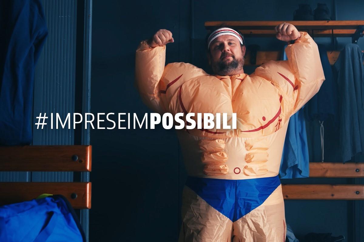 Foto 2 Imprese impossibili