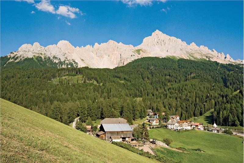 Stagione invernale favorevole per Obereggen, che guadagna 200 posti letto