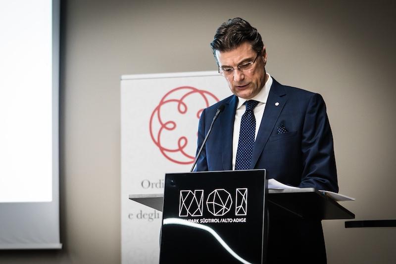 Claudio Zago