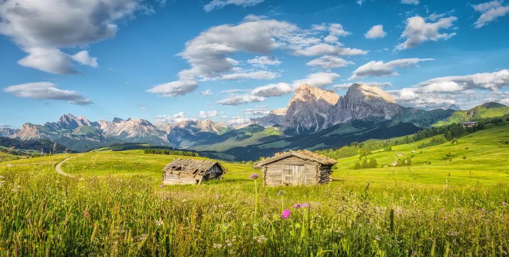turismo Alpi