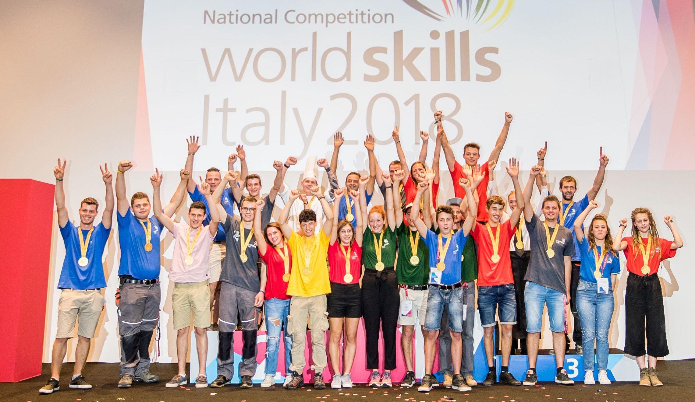 Foto - I vincitori