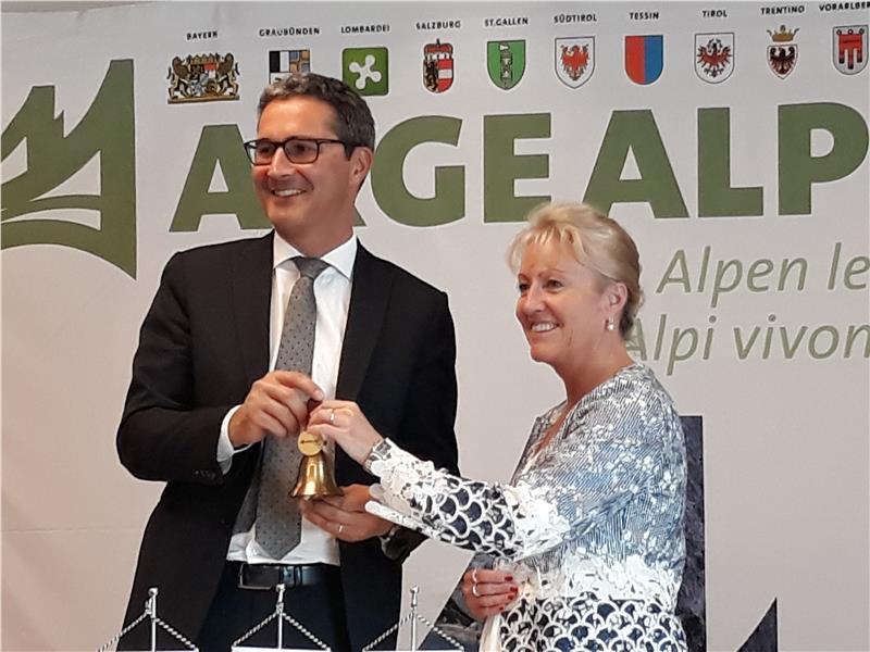 premio arge alp