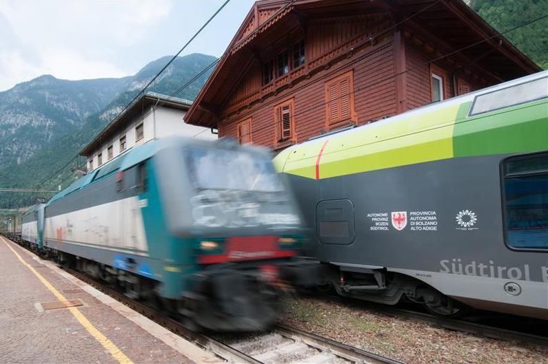 manutenzione treni
