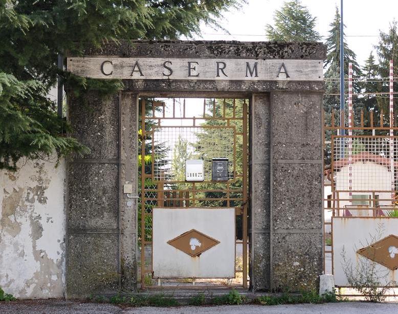 caserma