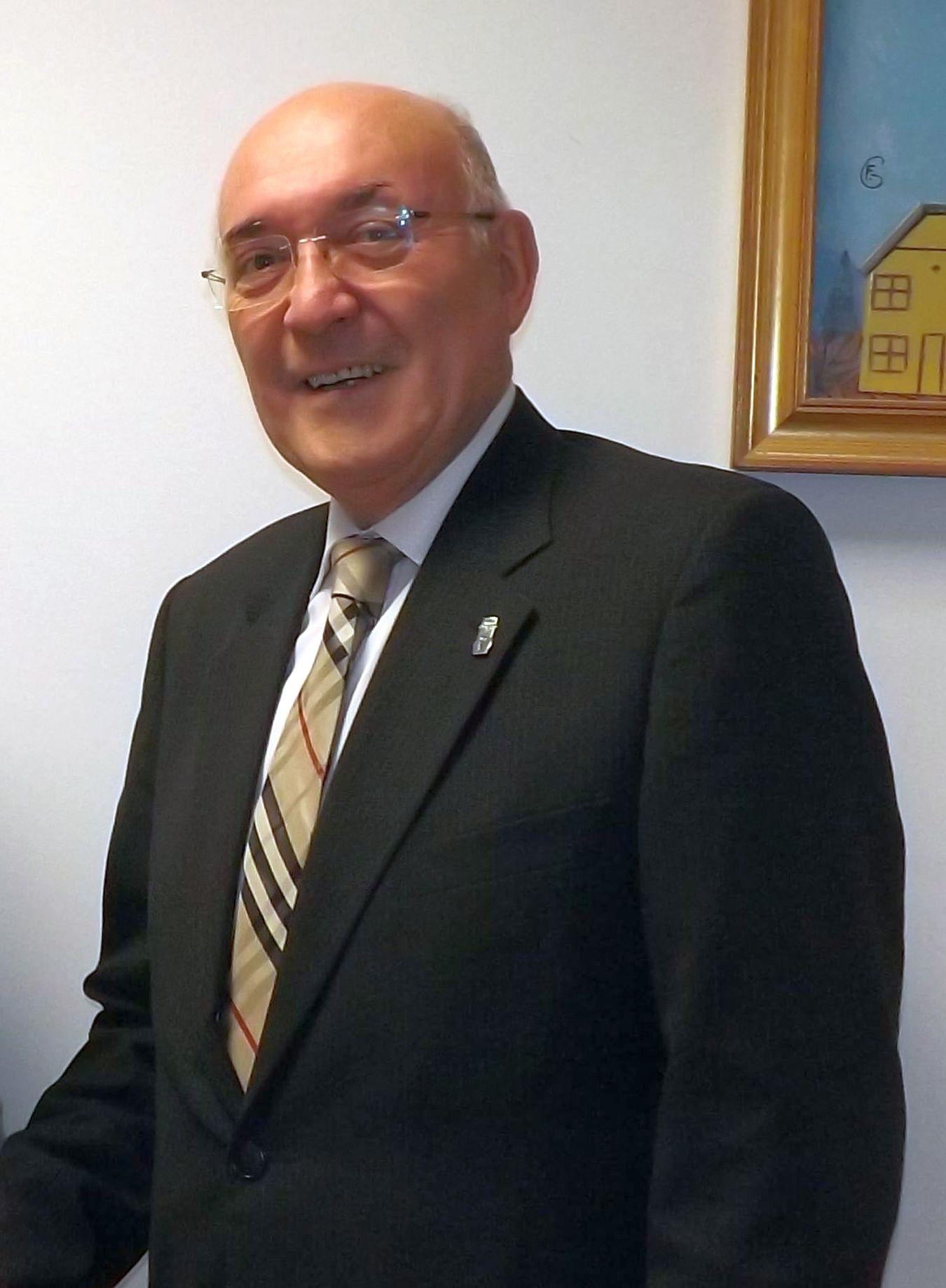 Arrigo Simoni