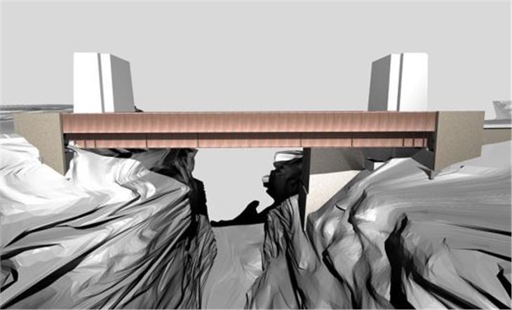 Il Ponte Laterizi al Forte di Fortezza sarà ricostruito