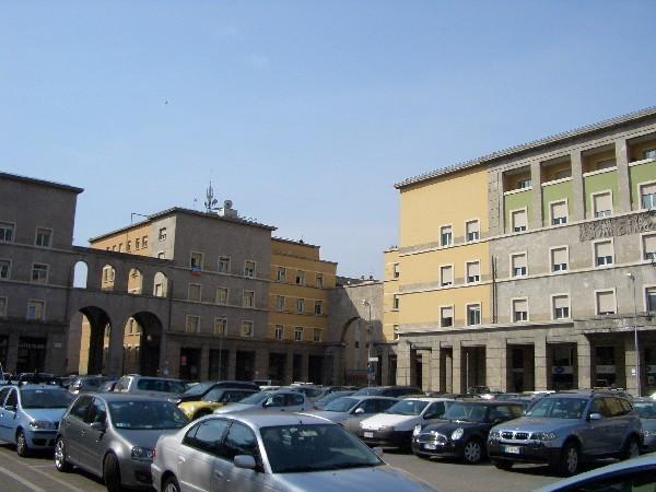 Piazza Vittoria, via libera al Park interrato da 16 ...
