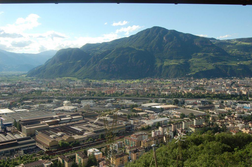 Bolzano, approvato dalla Commissione Europea il Piano Clima
