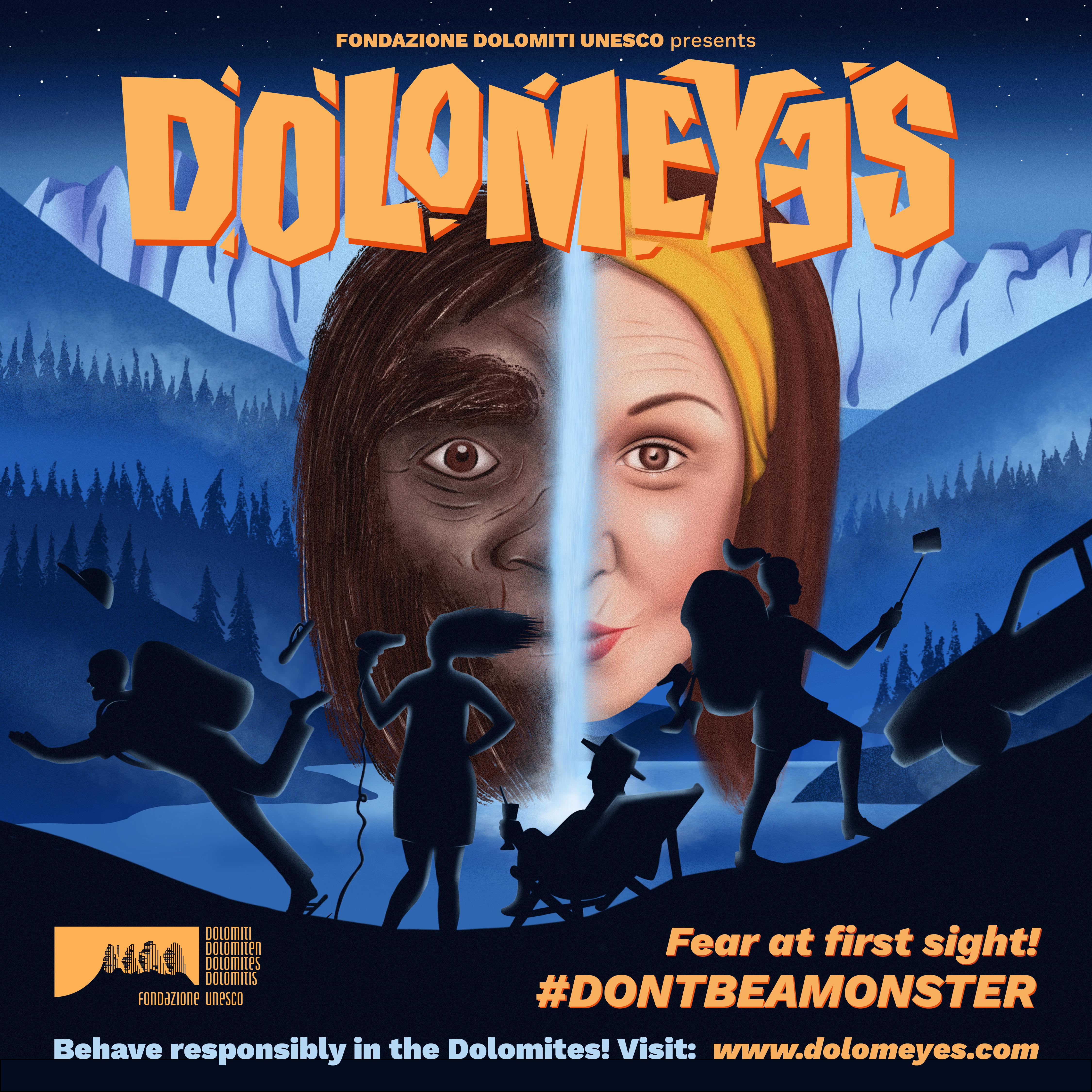 Campagna Dolomeyes