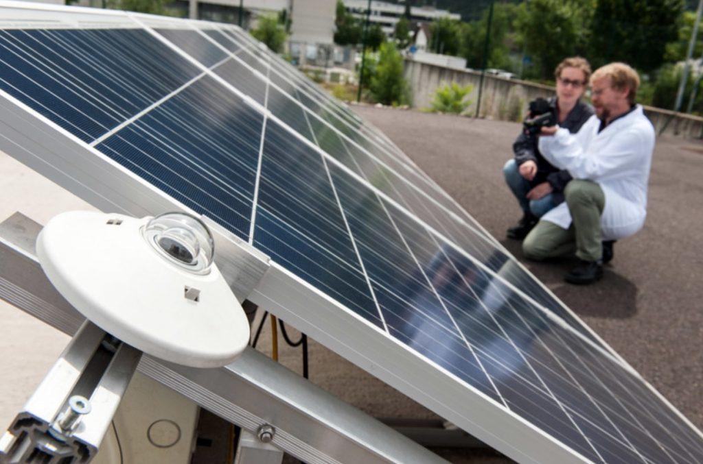 Solare PV accredia